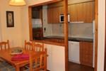 Апартаменты Apartaments Querol