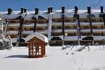 Апартаменты Apartaments Pirineus