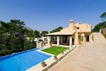 Villa in Cala San Vicente V