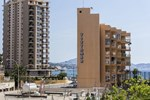 Apartment with Sea View in Calpe II