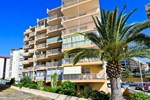 Apartment with Sea View in Calpe III