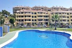 Апартаменты Apartment in Campoamor I