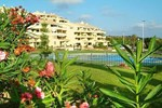 Апартаменты Apartment in Campoamor II