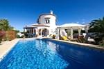 Villa in Denia Alicante XII
