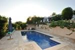Вилла Villa in Es Cubells XI