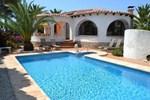 Вилла Villa in Javea Alicante Costa V