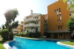 Апартаменты Apartment in Punta Prima I