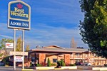 Отель Best Western Adobe Inn