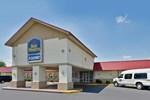 Отель Best Western Tulsa Airport