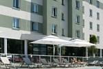 Отель Best Western Ajaccio Amiraute