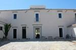 Отель Masseria Sant'Ippolito