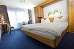 Отель Swiss Budget Alpenhotel