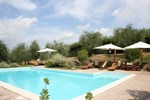 Апартаменты Holiday home Barberino Val D'elsa with Pool