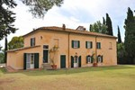 Апартаменты Holiday home Marciano Della Chiana
