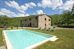 Holiday home in Subbiano I