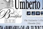 Мини-отель B&B Umberto I