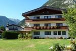 Гостевой дом Gästehaus Frischhut