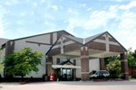 Отель Best Western Edmond Inn & Suites