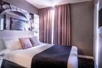 Отель Best Western Hôtel France Europe