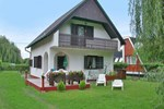 Апартаменты Holiday home Balatonbereny 19