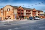 Отель Best Western - Harbour Inn & Suites