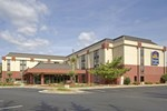 Best Western Historic Area Inn
