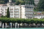 Отель Best Western Hotel Bellevue Au Lac