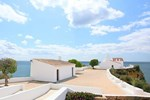 Апартаменты Two-Bedroom Holiday Home Armação De Pêra 1