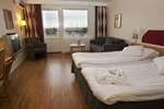Отель Best Western Hotel Corallen