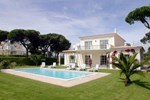 Вилла Villa in Dunas Douradas II