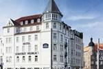 Отель Best Western Hotel Kurfürst Wilhelm I.