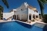 Вилла Villa in Praia Da Luz XII