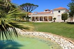 Вилла Villa in Vale Do Lobo XI