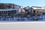 Отель Göbel´s Seehotel Diemelsee