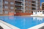 Апартаменты Apartamento Algharb