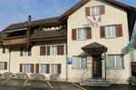 Отель Hotel Frohsinn