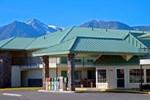 Отель Best Western Minden Inn