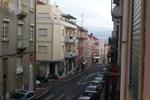 Апартаменты Santa Engracia Apartament