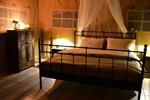 Отель Sirila Farm Tent Camp