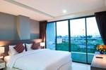 Апартаменты VC Residence - Chon Buri