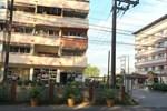Апартаменты Rayong Beach Condo