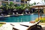 Апартаменты Imperial Ocean Palms