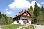 Bergwaldhaus Dreiangel