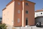 Апартаменты Apartments Stašić K.