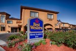 Отель Best Western PLUS Rose Garden