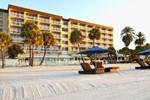 Отель Wyndham Garden Clearwater Beach