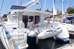 Boat In Trogir (12 metres) 2