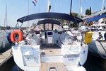 Boat In Trogir (13 metres) 10