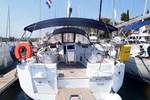 Boat In Trogir (13 metres) 11