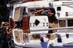 Boat In Split (14 metres)